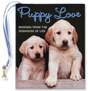 Cover of Puppy Love