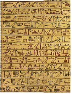 Hieroglyphics Journal