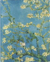 Almond Blossom Journal