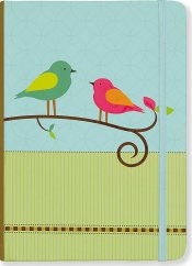 Bird Song Journal