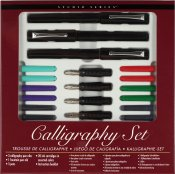 Studio Series Calligraphy Pen Set