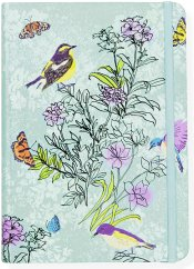 Summer Songbirds Journal