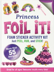 Princess Foil It!