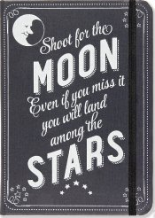 Shoot for the Moon Journal