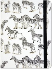 Zebras Journal