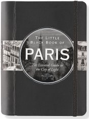 Little Black Book of Paris, 2017 Edition