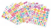 Essentials Student Planner Stickers