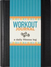 Workout Journal (Revised, 2nd Edition)