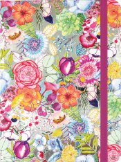 Bright Blossoms Journal