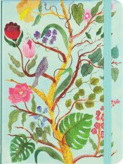 Flowering Vines Journal