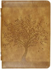 Tree of Life Bible Cover