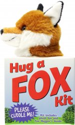 Hug a Fox Kit