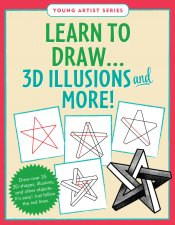 Learn to Draw? 3D Illusions