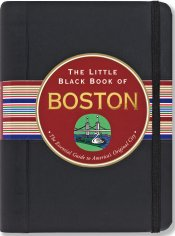 The Little Black Book Of Boston